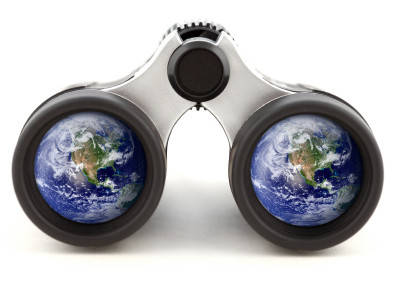 Sales success starts with your worldview