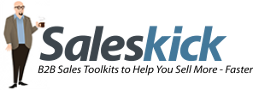 B2B Sales Toolkits to Help You Sell More — Faster | Saleskick